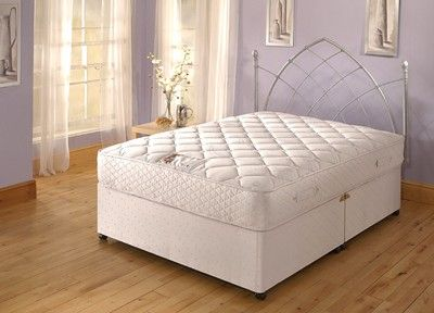 Kozee Sleep Luxury Ortho Cheap Divan Beds