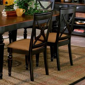 Hillsdale Furniture Northern Heights Dining Chair (Set Of
