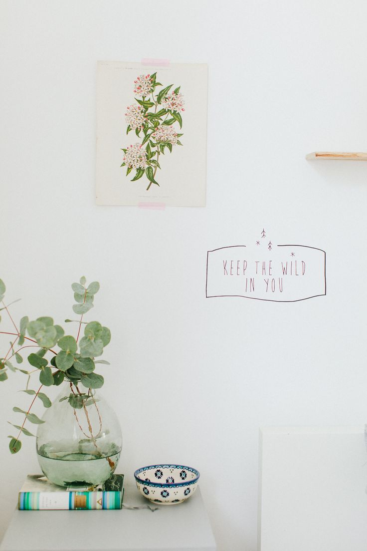 Best 25 victorian wall decals ideas on pinterest wall mural a victorian style terraced new build home tour with a blush pink colour scheme amipublicfo Images