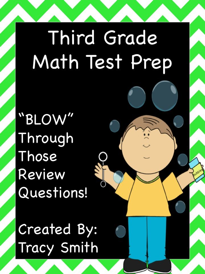 Best 25 math test ideas on pinterest mathematics pictures math grade 3 math test prep get ready for standardized testing fandeluxe Choice Image