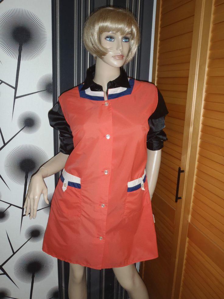 uniforme nylon
