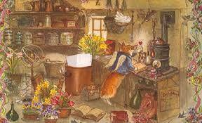 「Tasha Tudor」の画像検索結果