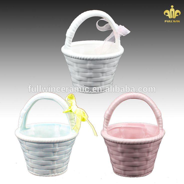 sc01.alicdn.com kf HTB16QW6JVXXXXXhXVXXq6xXFXXXG wholesale-ceramic-easter-basket-with-ribbon.jpg