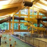 Sample itinerary for a family vacation in Brown County, Indiana.