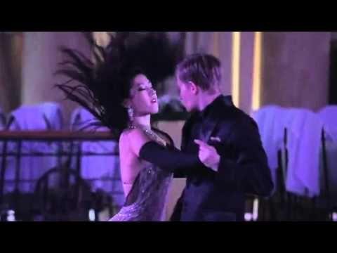 Танго   самый красивый и страстный танец! - YouTube
