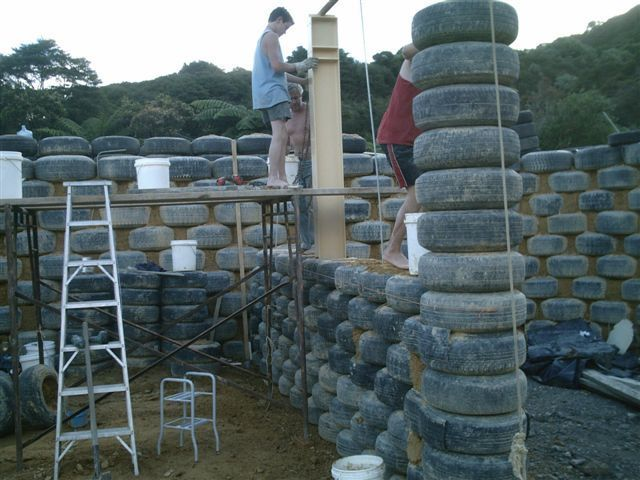 Earthship Construction Materials : Best images about stuff to watch later on pinterest