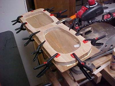 how to build a lyre