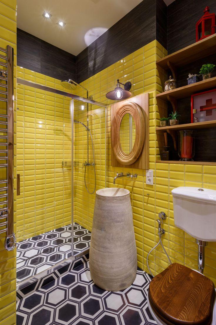 102 best bathroom design images on pinterest | bathroom ideas, in