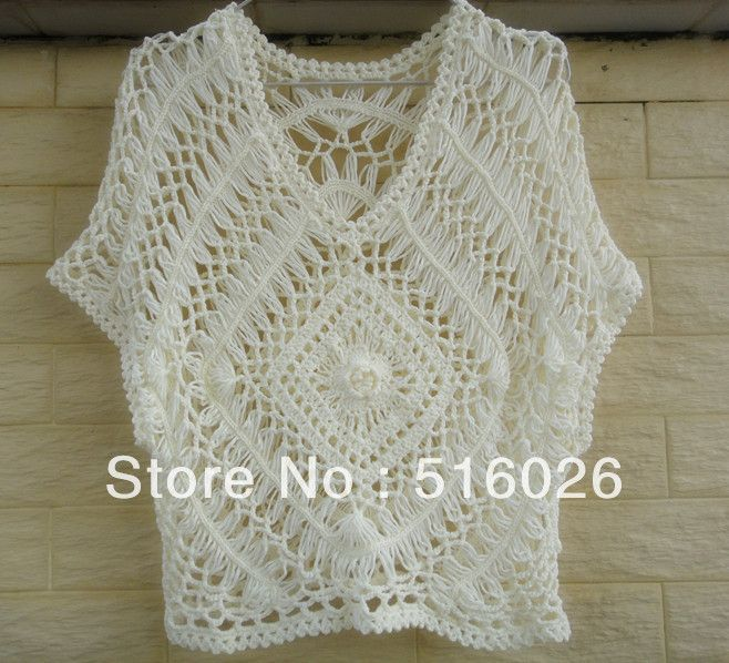 Aliexpress.com: Comprar Horquilla crochet mujeres flor de verano ...