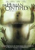The Human Centipede [DVD] [Eng/Ger/Jap] [2009]