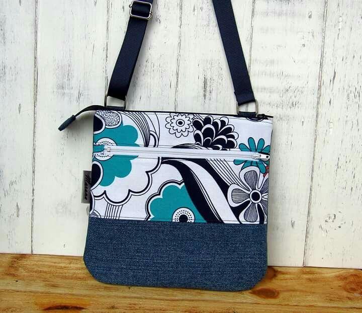 20 cm x 22 cm táska Little bag