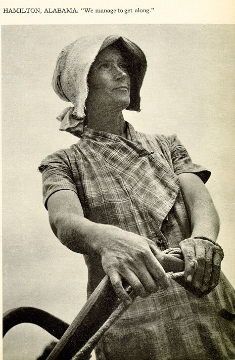 Object lessons: from a Depression-era social works photo ...  Margaret Bourke White Depression