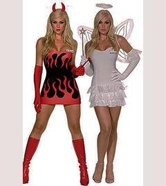 Львовских гаишников переоденут в костюмы ангелов и чертей