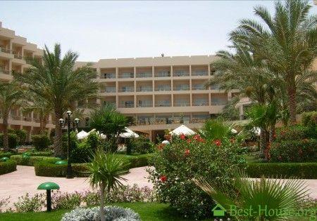 Недвижимость в Египте.  Анализ ситуации рынка недвижимости Египта
