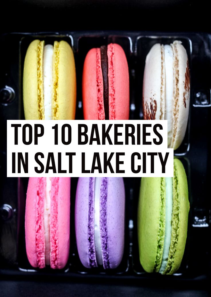If you've been following along with Female Foodie for even just a small bit, you know that our team in its entirety are huge fan of carbs and sugar. Which is exactly why we have this list of Top 10 Bakeries in Salt Lake City. This collection includes everything from your classic old-school bakeries to...Read More