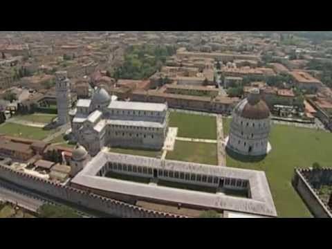 Grazie alla sua fiorente attività marittima, alla sua indipendenza politica e al suo sviluppo economico nell'XI secolo nacque la Repubblica Marinara di Pisa....