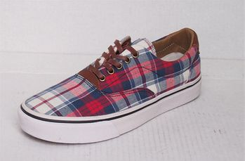 new perfect popular multi colour canvas/ Vulcanized shoes for men