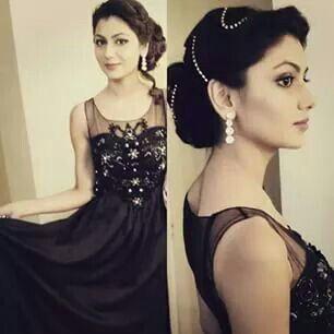 Beautiful sriti jha I just love her