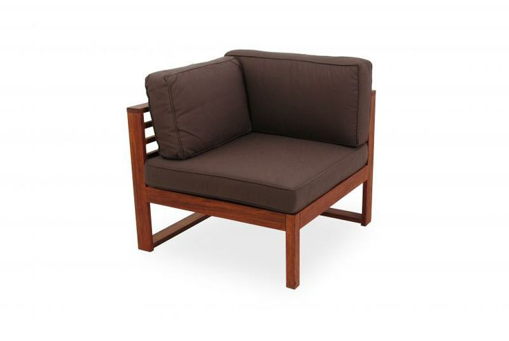 Montana corner chair. s2dio - our outdoor lounge!! Maroochydore - The Outdoor Furniture Specialists