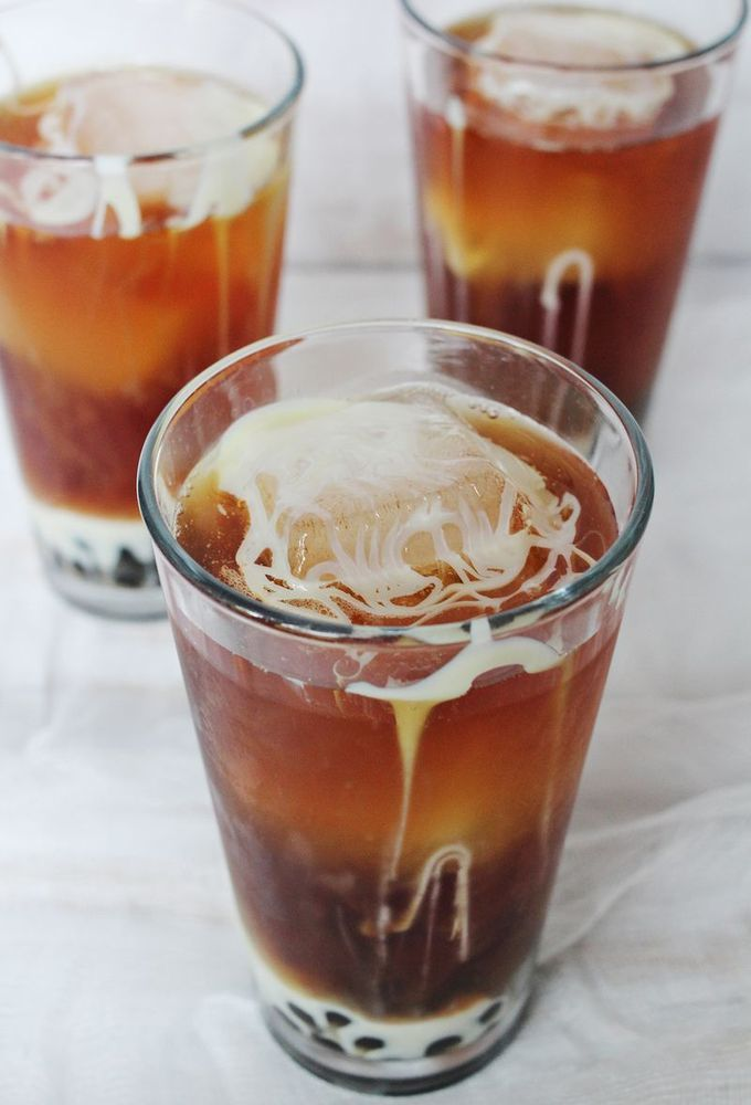 New Iced Tea Recipes To Twist Your Summer Refreshment
