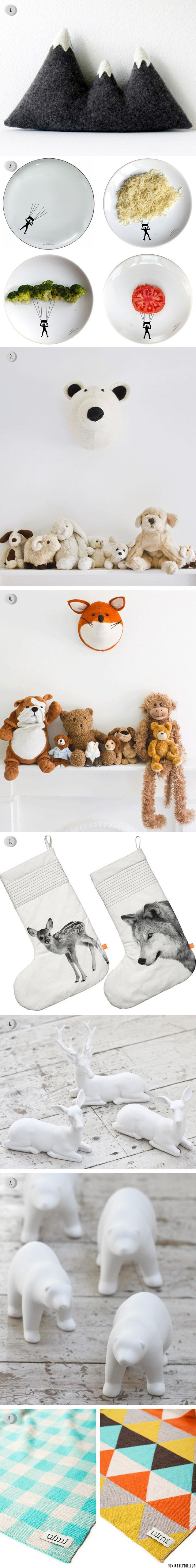 27 best quirky gift ideas images on pinterest balconies craft gift ideas foxinthepine negle Images