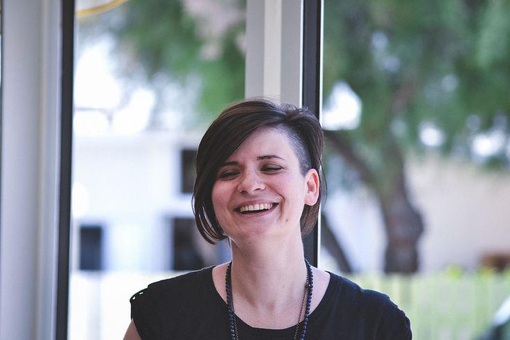 letizia.smile  Photo: Virginia Pavoncello