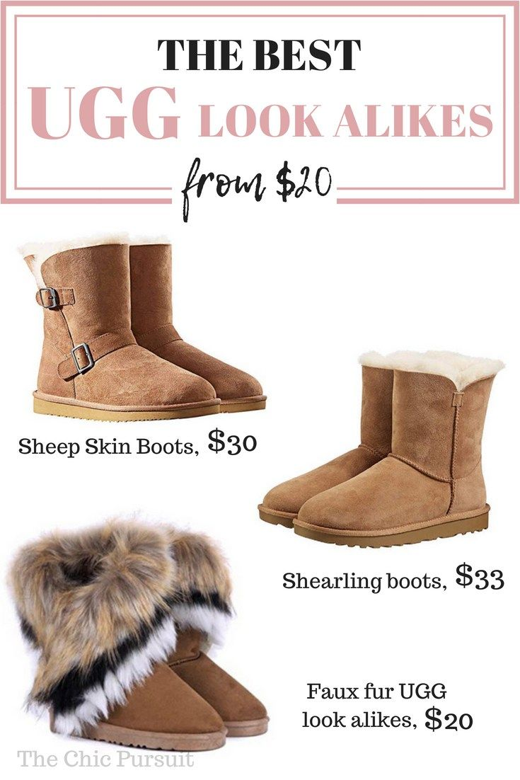b63b55405 13 Websites To Get A Cheaper Version Of UGGs (From Real Sheep Skin!) Beige  Ugg dupes #uggs #ugg #uggboots #designerdupes
