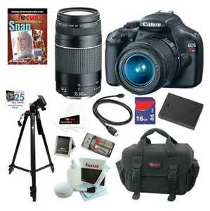 Search Canon dslr camera accessory kit. Views 15823.