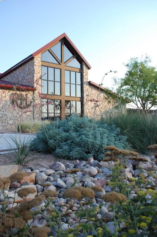 National Ranching Heritage Center - Lubbock, TX