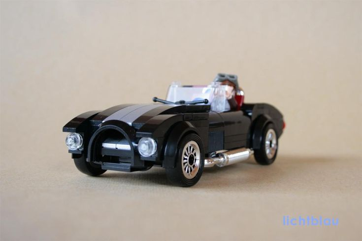 Shelby Cobra | Swooshable