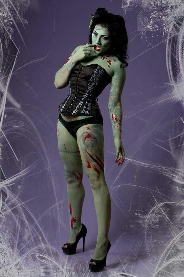 63 Best Rockabilly Frankenstein Images On Pinterest