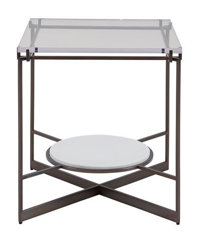 Rollins Console Table: Best 25+ Acrylic Side Table Ideas On Pinterest