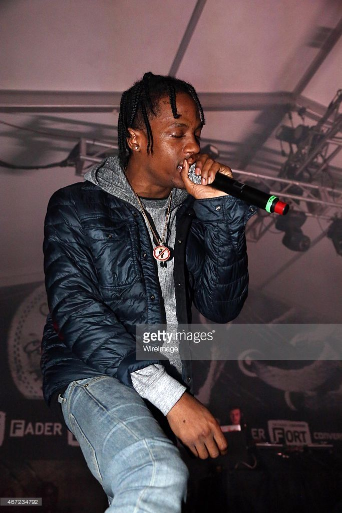 HBD Travis Scott April 30th 1992: age 23