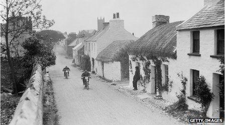Isle of Man TT competitors in 1913