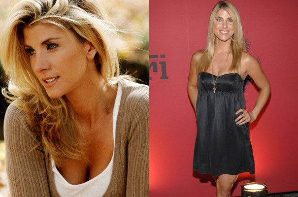 Michelle Beisner - The 25 Hottest Sideline Reporters Right Now | Complex