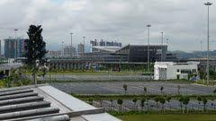 深圳湾口岸 Shenzhen China - Ship Port