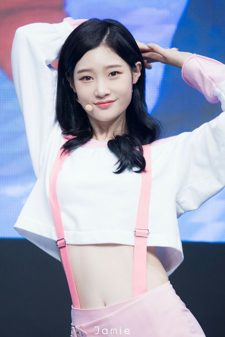 DIA / I.O.I. Chaeyeon | Chaeyeon | Kpop, Jung chaeyeon ...