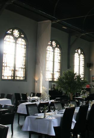 Restaurant de Kleine Toren in Baarland