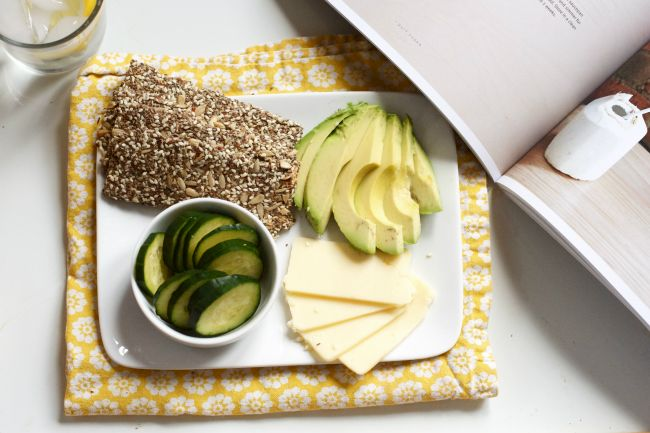 healthy snack recipes, healthy snacks, homemade crackers, healthy homemade crackers, I Quit Sugar, sugar-free snacks, seed crackers, Sarah Wilson *use hempseed meal for nut free option
