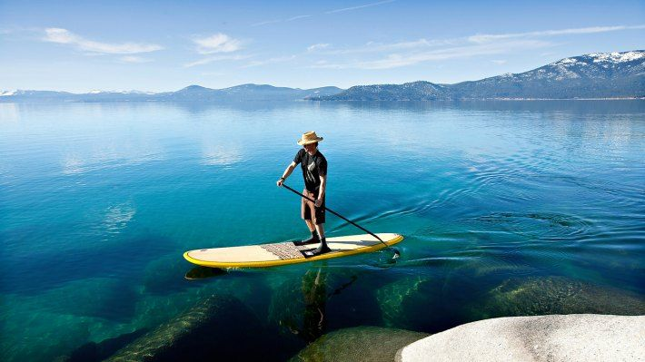 25 Must-Try Outdoor Adventures in Lake Tahoe
