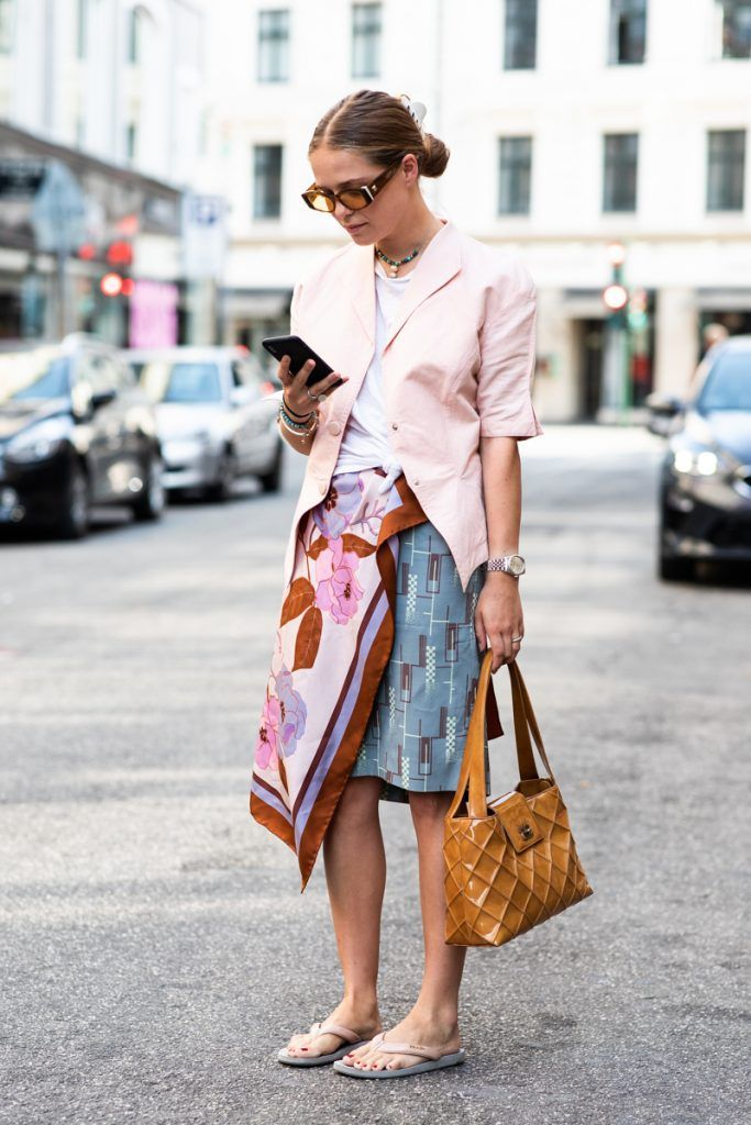 Copenhagen Street Style Spring-Summer 2019 – Fashionweek