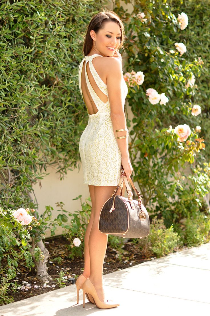 Jessica Hapatime beautiful summer dress