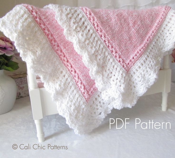 Chic Knitting Patterns : 1000+ images about Knitting Patterns for Baby and Toddler Handmade Gifts US...