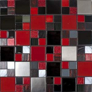 red black grey white kitchen backsplash white bathroom master