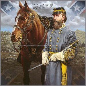 GEN. JAMES LONGSTREET - MICHAEL GNATEK — Horse Soldier
