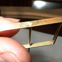 Cold Connections: How to Make Perfect Rivets Every Time - Jewelry Making Daily