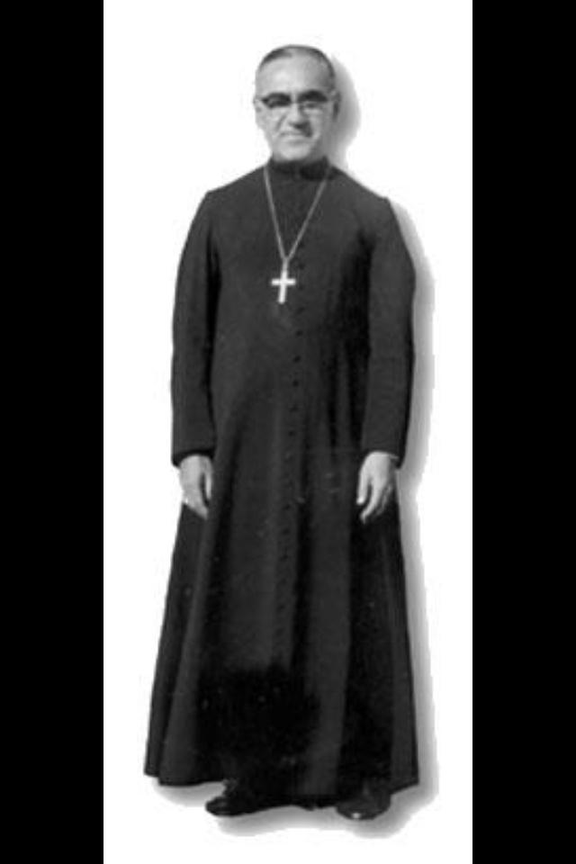 a biography of oscar romero a salvadorian roman catholic prelate Explore andrew grossman's board archbishop oscar romero on pinterest | see more ideas about archbishop romero, el salvador and academy awards.