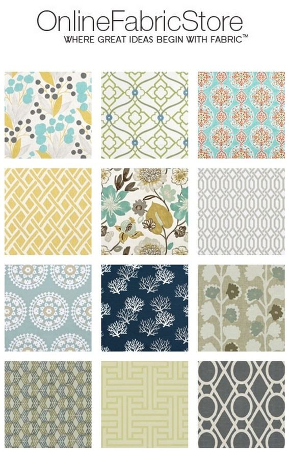 Online fabric store giveaway of THREE $75 gift cards over at @Centsational Blog Blog Girl
