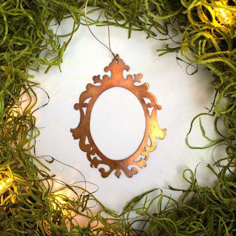 ornate frame IV – Thistlehandmade