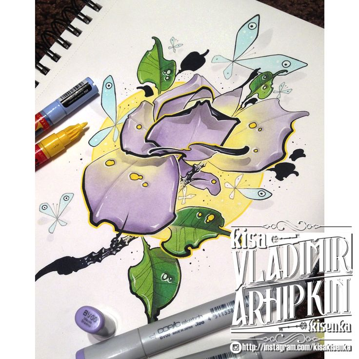 Посмотреть иллюстрацию Vladimir Arhipkin kisakisenka - 18…